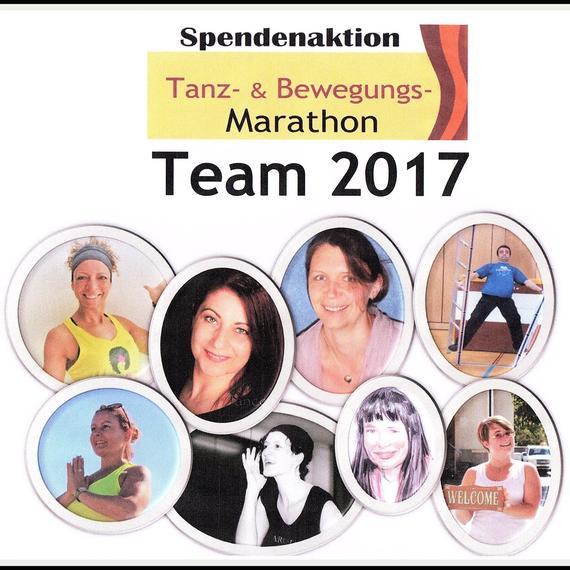 Tanz - & Bewegungs marathon